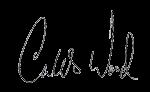 Caleb-Signature